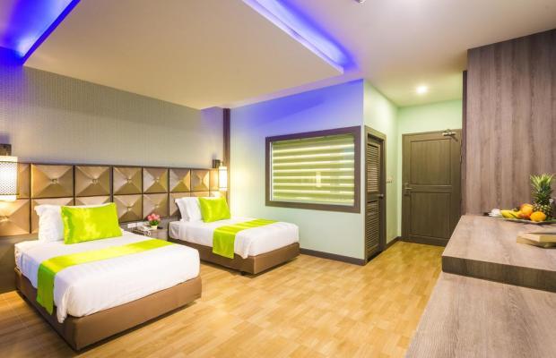 фото Addplus Hotel & Spa изображение №30