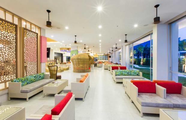 фотографии отеля Ramada Phuket Deevana изображение №15