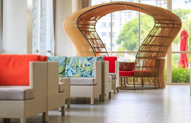 фотографии отеля Ramada Phuket Deevana изображение №11