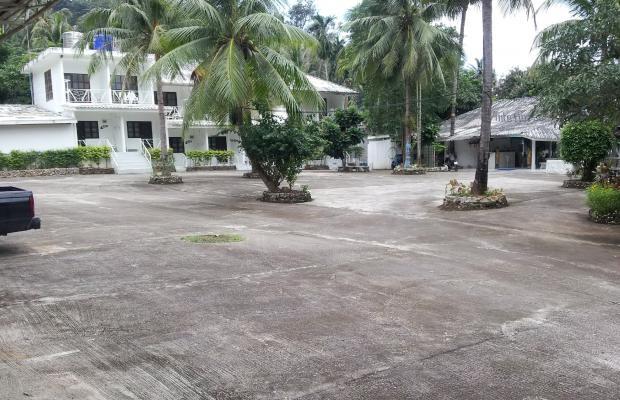 фото отеля White House Bailan Resort изображение №13