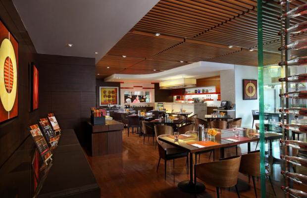 фотографии Marriott Executive Apartments Sathorn Vista изображение №24