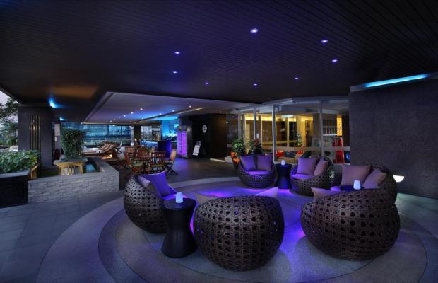 фото Marriott Executive Apartments Sathorn Vista изображение №22