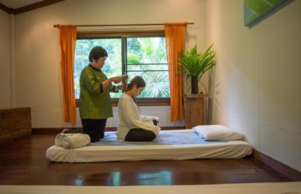 фотографии отеля Kaomai Lanna Resort изображение №27