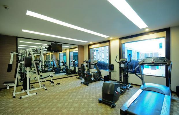 фотографии отеля Mida Hotel Don Mueang Airport Bangkok (ех. Mida City Resort Bangkok; Quality Suites Bangkok) изображение №39