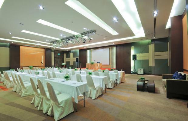 фотографии отеля Mida Hotel Don Mueang Airport Bangkok (ех. Mida City Resort Bangkok; Quality Suites Bangkok) изображение №23