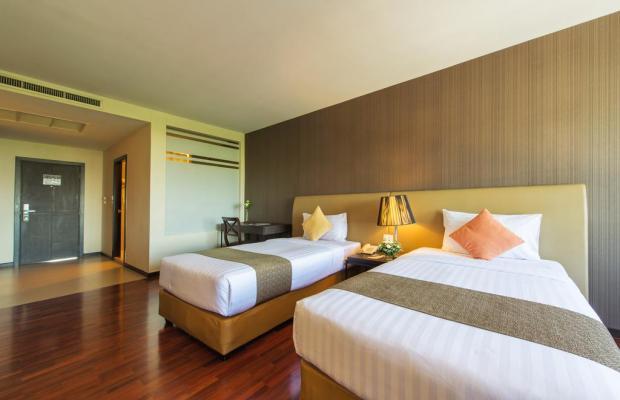 фото Mida Hotel Don Mueang Airport Bangkok (ех. Mida City Resort Bangkok; Quality Suites Bangkok) изображение №18