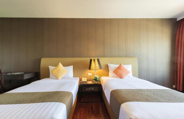 фотографии отеля Mida Hotel Don Mueang Airport Bangkok (ех. Mida City Resort Bangkok; Quality Suites Bangkok) изображение №15