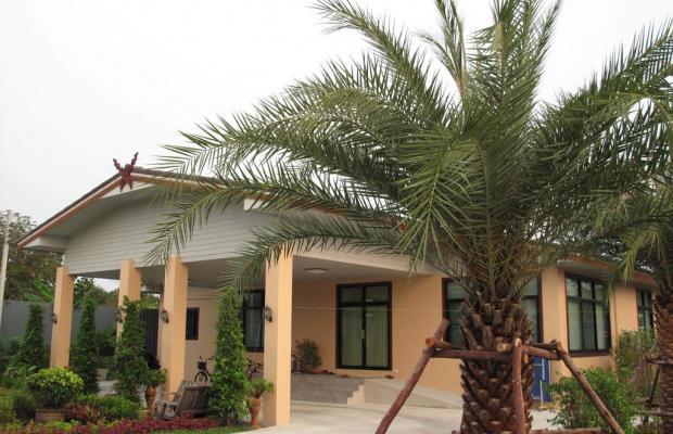 фотографии отеля QG Resort изображение №27