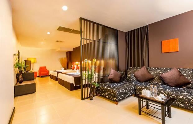 фото отеля Miramar Hotel  изображение №5