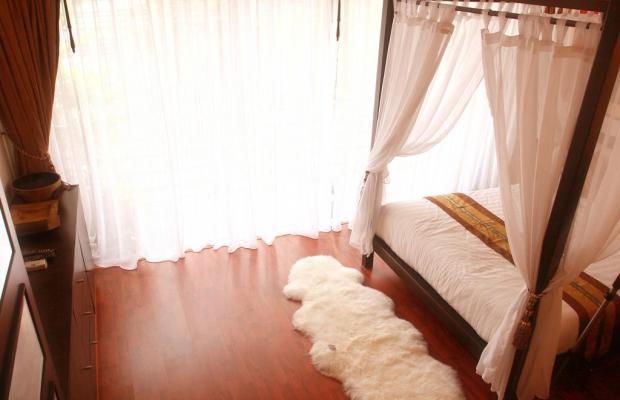 фотографии отеля Mirth Sathorn изображение №23