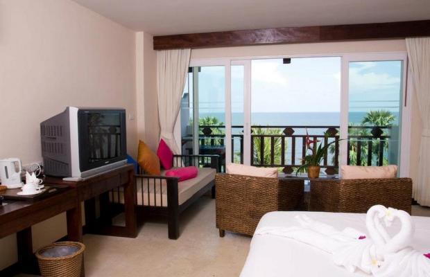 фотографии отеля Pattawia Resort & Spa изображение №19