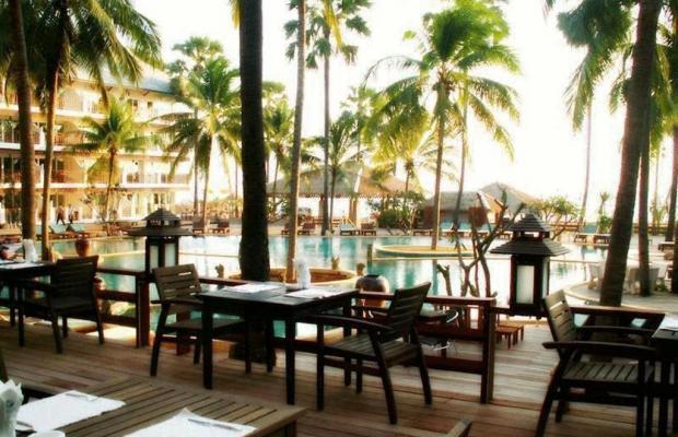 фотографии Pattawia Resort & Spa изображение №12