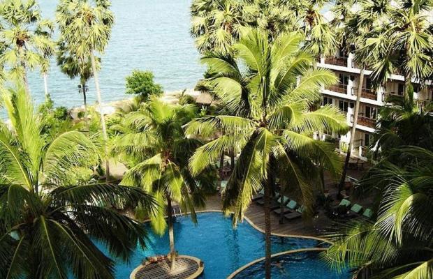 фото Pattawia Resort & Spa изображение №10