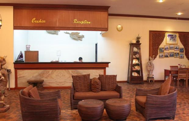 фотографии отеля Sailom Hotel Hua Hin изображение №19