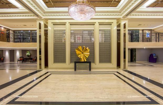 фотографии отеля Mandarin Hotel Managed by Centre Point изображение №3