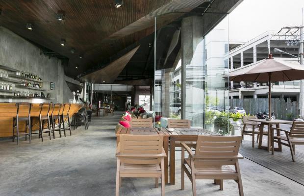 фото отеля The Now Jomtien Beach изображение №49