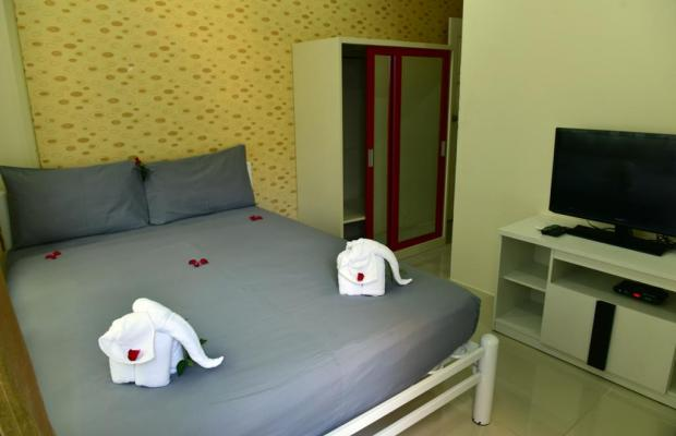 фото отеля Jao Sua Residence изображение №29