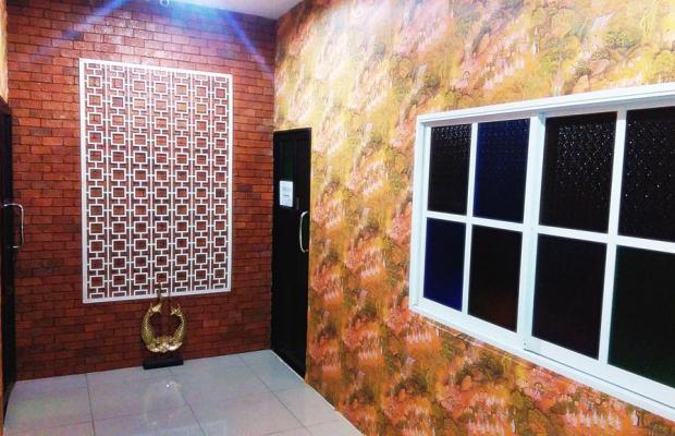 фотографии отеля Jao Sua Residence изображение №3