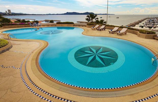 фото отеля Ocean Marina Yacht Club изображение №1