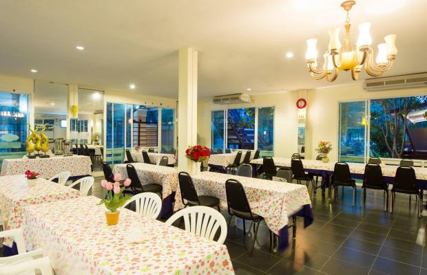 фотографии отеля P.K. Resort & Villas Jomtien Beach изображение №3
