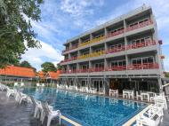 P.K. Resort & Villas Jomtien Beach, 3*