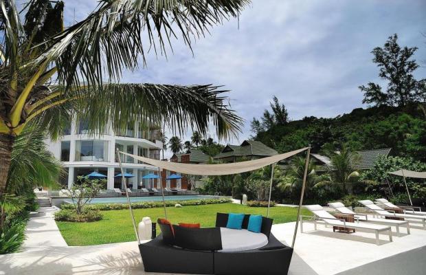 фото отеля Beachfront Phuket изображение №9