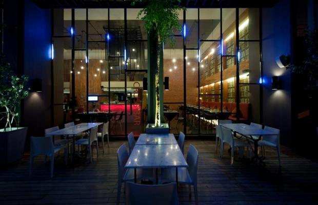 фото отеля Page 10 Hotel & Restaurant изображение №29