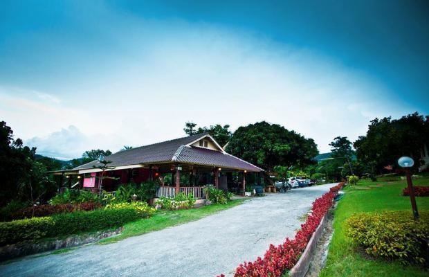 фотографии Touch Star Resort изображение №12