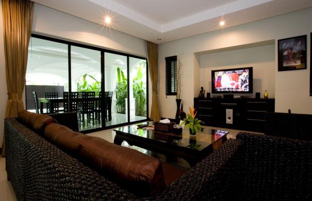 фотографии отеля Palm Grove Resort изображение №35