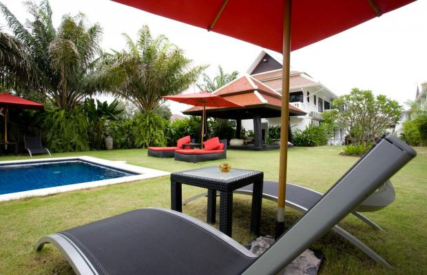 фотографии отеля Palm Grove Resort изображение №27