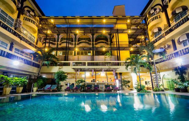 фото отеля Zing Resort & Spa (ex. Ganymede Resort & Spa) изображение №1