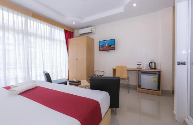 фото отеля Zing Resort & Spa (ex. Ganymede Resort & Spa) изображение №9