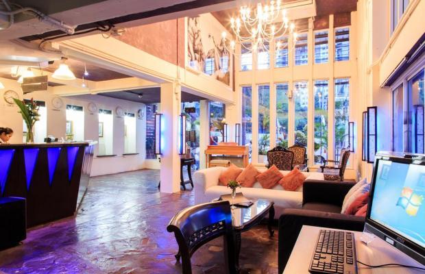 фотографии отеля Rome Boutique Hotel & Spa изображение №39
