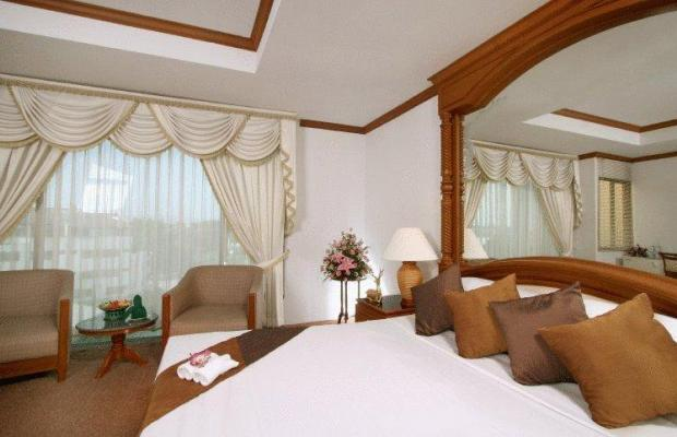 фото отеля Chiangmai Ratanakosin Hotel изображение №17