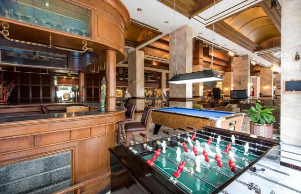 фотографии отеля Pattaya Centre изображение №47