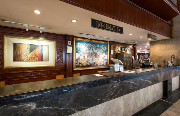 фото Pattaya Centre изображение №2