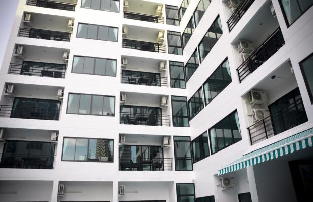 фотографии отеля I-Talay Resort изображение №23