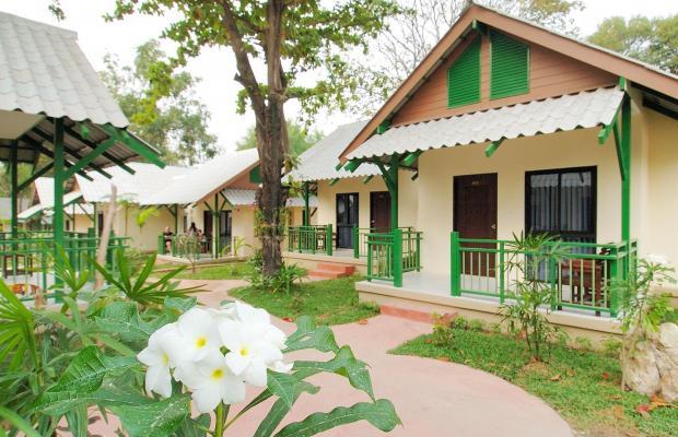 фотографии отеля Pattaya Garden изображение №27