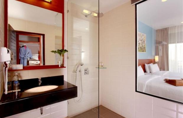 фото отеля Deevana Plaza Krabi Aonang (ех. Mercure Krabi Deevana) изображение №33