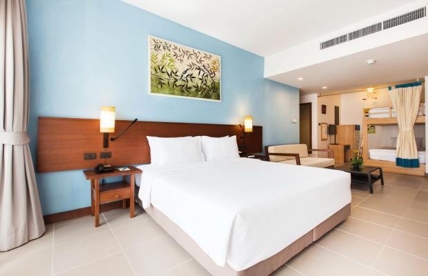 фотографии отеля Deevana Plaza Krabi Aonang (ех. Mercure Krabi Deevana) изображение №15