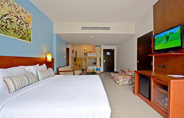 фото отеля Deevana Plaza Krabi Aonang (ех. Mercure Krabi Deevana) изображение №9