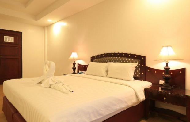 фото Pattaya Hiso Hotel (ex. Hyton Pattaya; Grand Central Pattaya) изображение №18