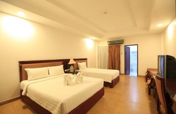 фотографии отеля Pattaya Hiso Hotel (ex. Hyton Pattaya; Grand Central Pattaya) изображение №15