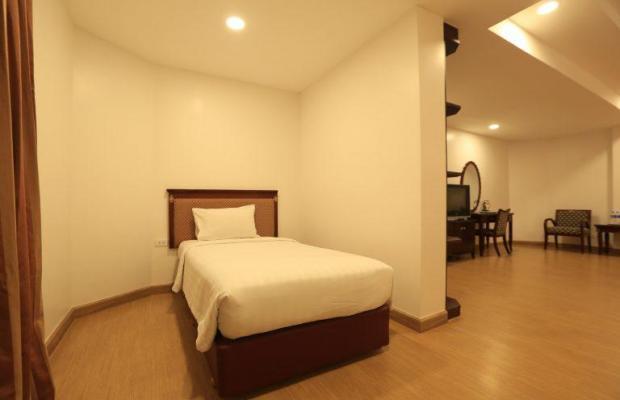 фото Pattaya Hiso Hotel (ex. Hyton Pattaya; Grand Central Pattaya) изображение №10