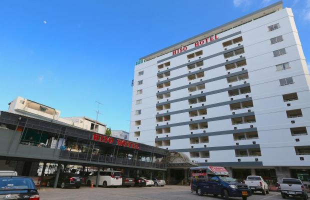 фотографии отеля Pattaya Hiso Hotel (ex. Hyton Pattaya; Grand Central Pattaya) изображение №7