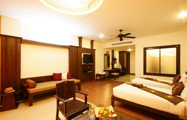 фото Aonang Nagapura Resort & Spa изображение №30