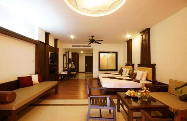 фото отеля Aonang Nagapura Resort & Spa изображение №25