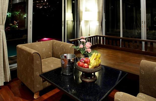 фотографии отеля Aonang Nagapura Resort & Spa изображение №19