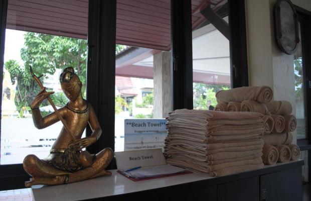 фотографии отеля Baan Kata Maytha Hotel изображение №31