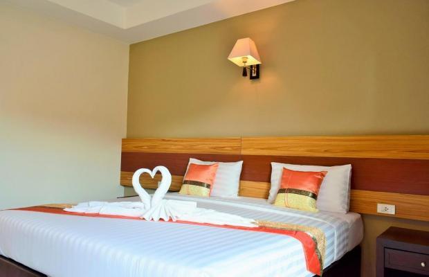 фотографии отеля Baan Kata Maytha Hotel изображение №15